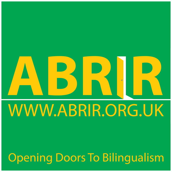 Supported by ABRIR UK