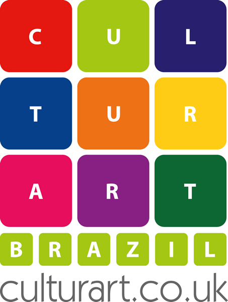 Supported by Culturart Brazil
